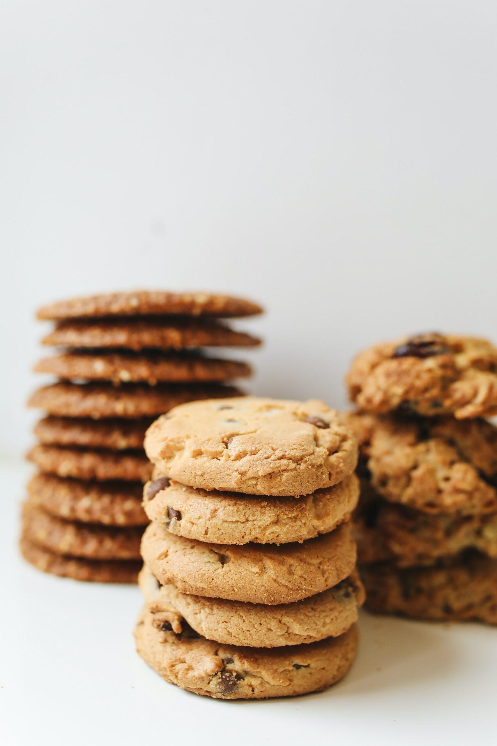 Cookie cookie cookie COOOKIE