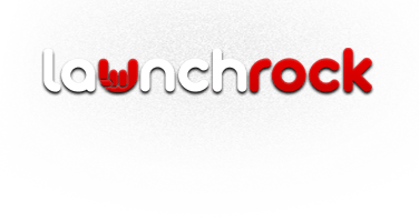 "LaunchRock - Set up a ""Launching Soon"" page in minutes"