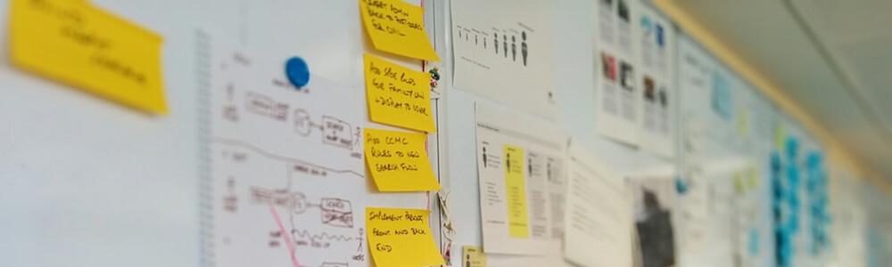 Becoming a product manager at MOJ Digital