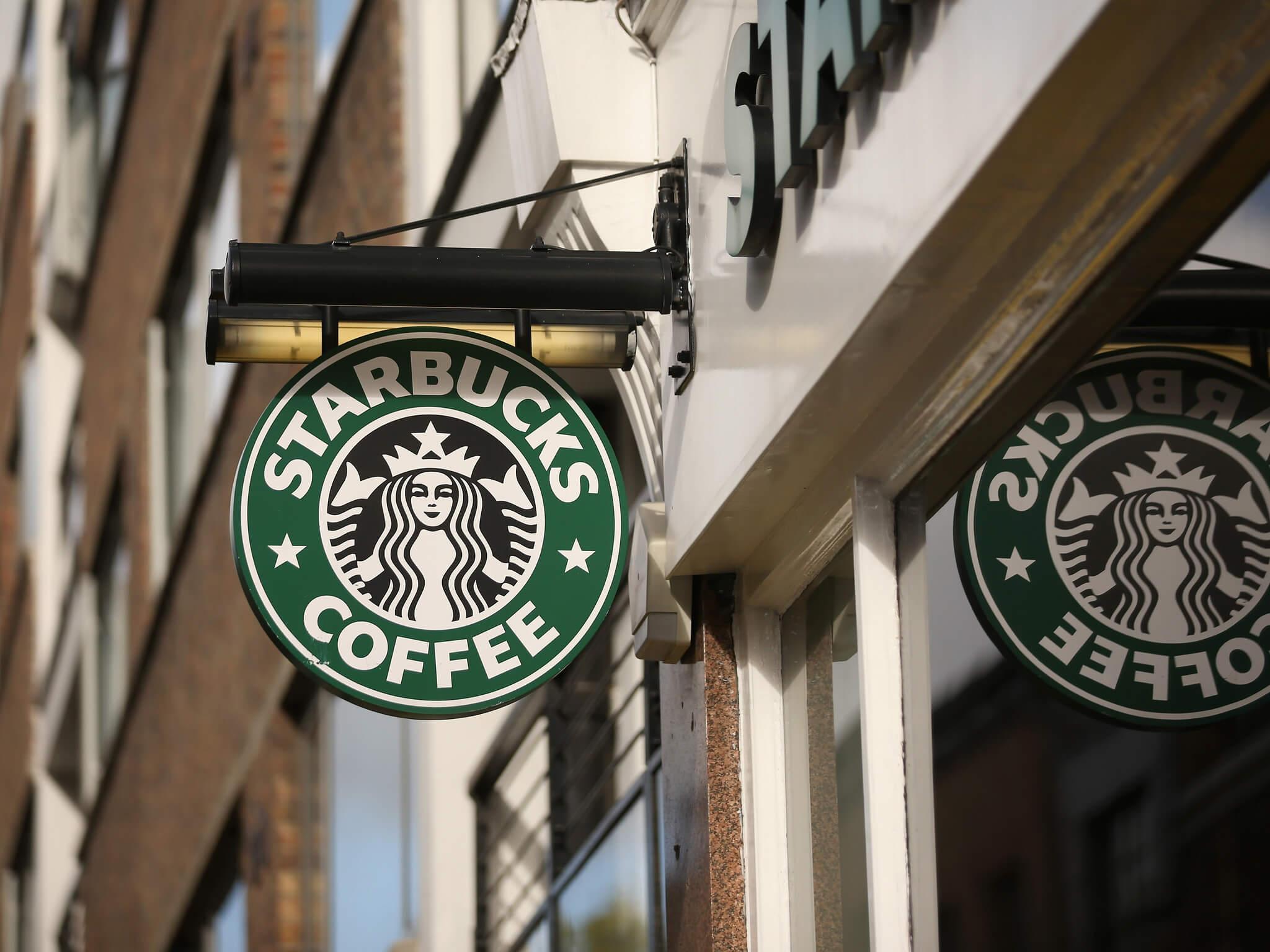 56: The coffee shop problem
