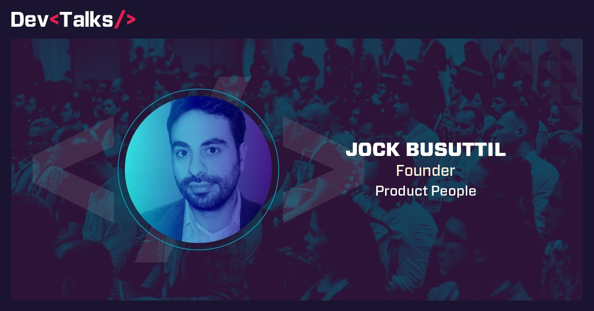 Speaking at DevTalks Romania 2019