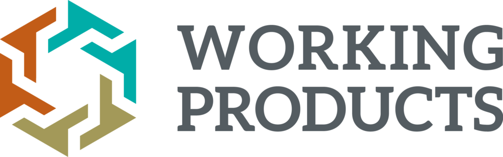 Working Products logo