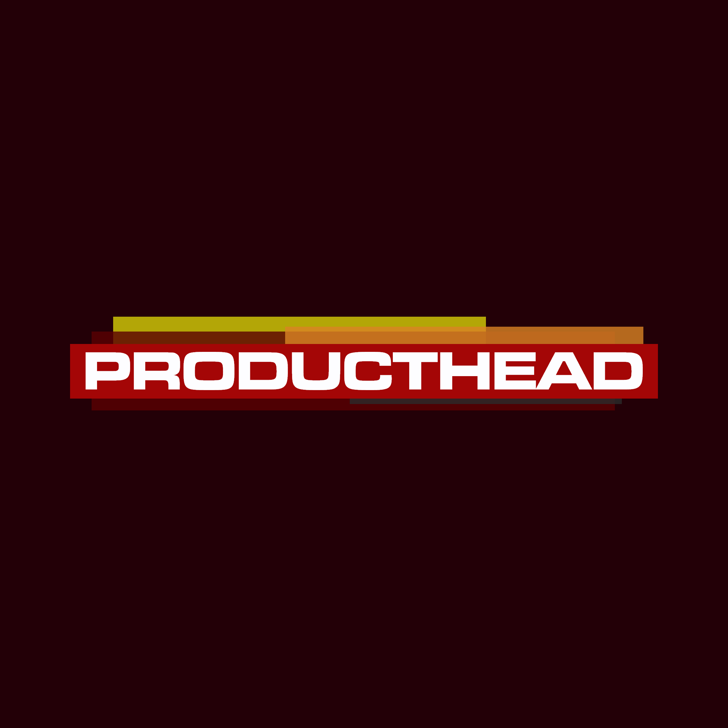 PRODUCTHEAD: Hieranarchy